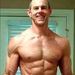 Muskelbeispiel